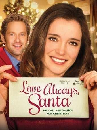 Bild från filmen Love always, Santa