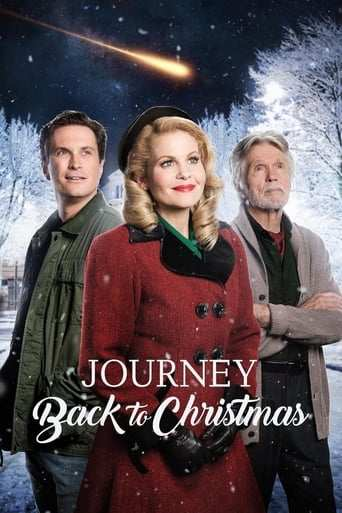 Bild från filmen Journey back to Christmas