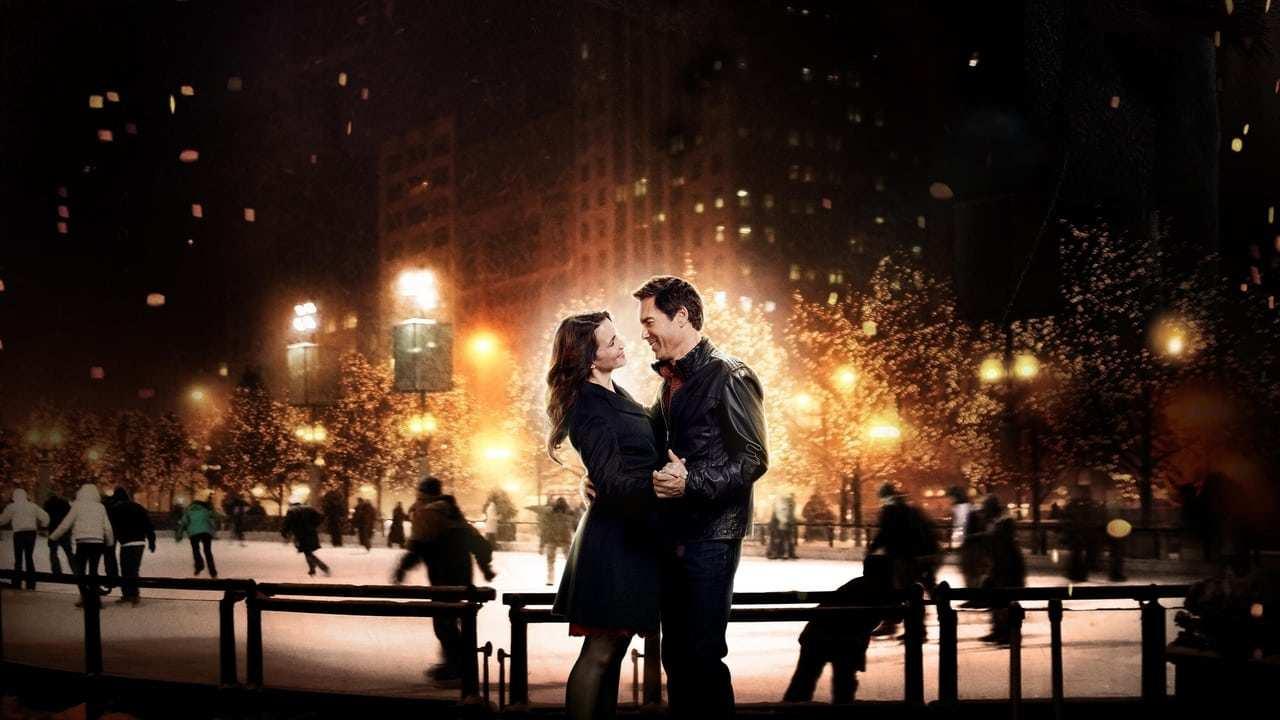 TV4 Film - A heavenly Christmas