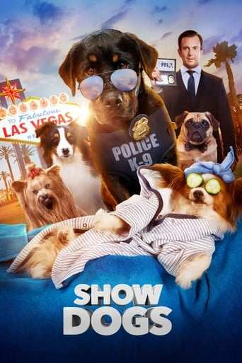 Film: Show Dogs