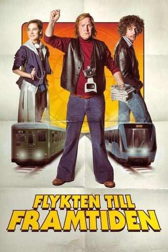 Film: Flykten till framtiden