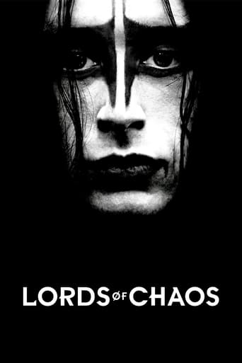 Film: Lords of Chaos