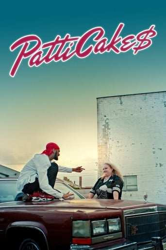 Film: Patti Cake$