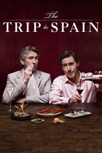 Film: The Trip to Spain