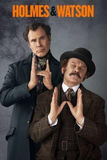 Film: Holmes & Watson