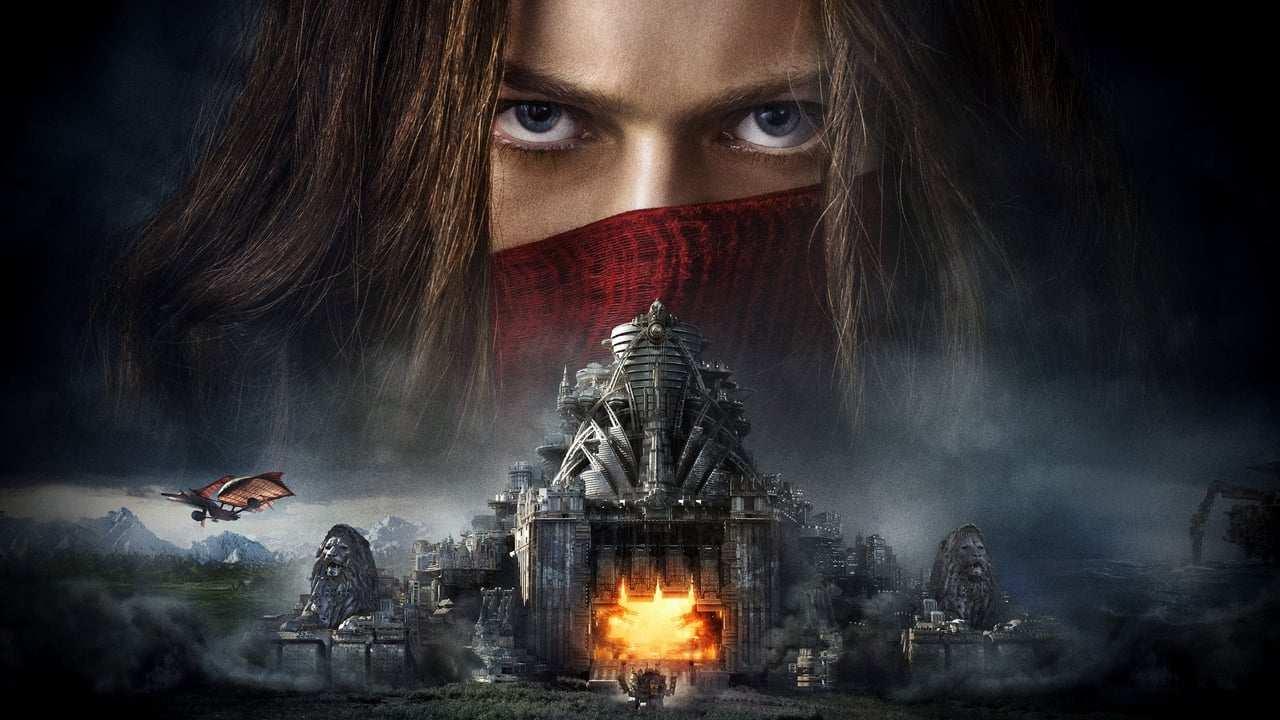 Viasat Film - Mortal engines