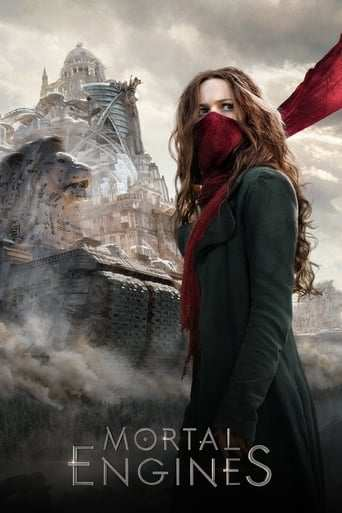 Film: Mortal Engines