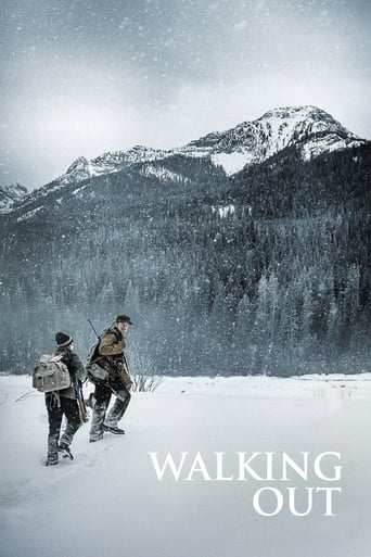 Film: Walking Out