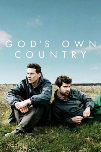 Film: God's Own Country