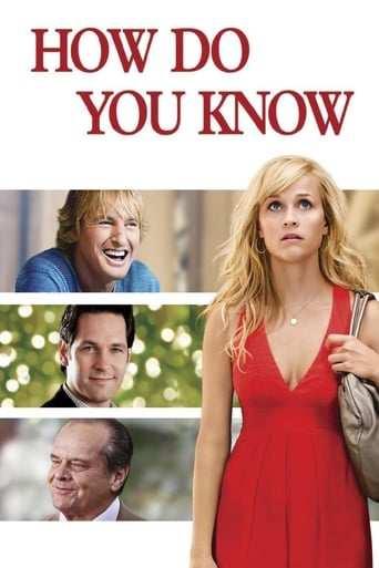 Film: How Do You Know