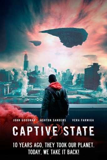 Film: Captive State