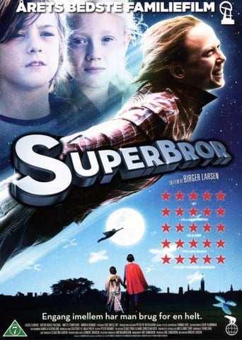 Film: Superbror