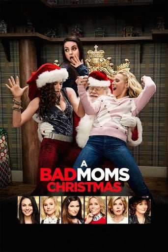 Film: A Bad Moms Christmas