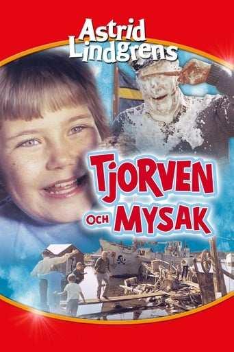 Film: Tjorven och Mysak