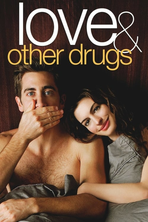 Bild från filmen Love and other drugs