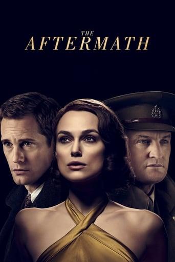Från filmen The aftermath som sänds på Viasat Film Hits