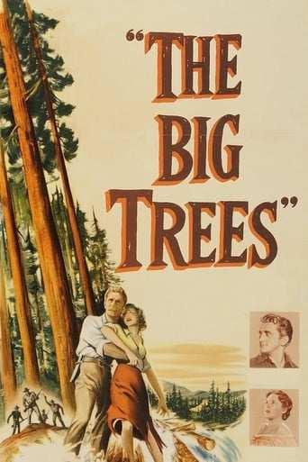 Bild från filmen De stora träden
