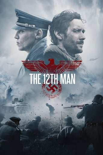 Film: Den 12:e mannen