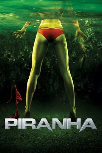 Film: Piranha 3D