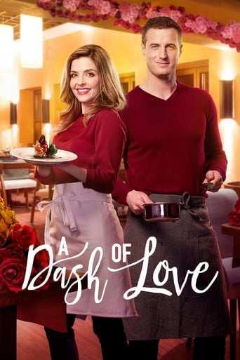 Film: A Dash of Love