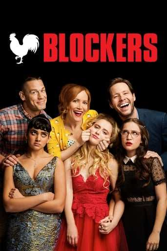 Film: Blockers