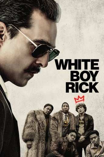 Film: White Boy Rick