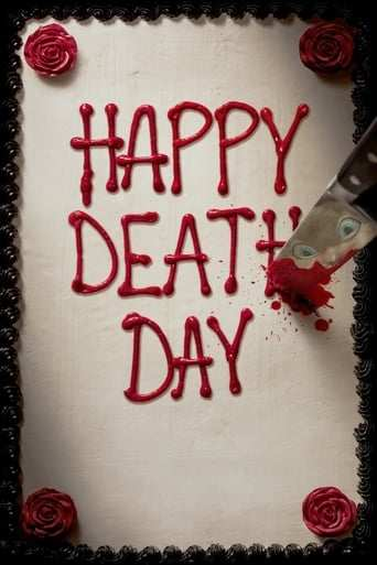 Film: Happy Death Day