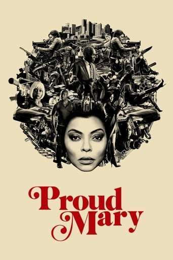 Film: Proud Mary
