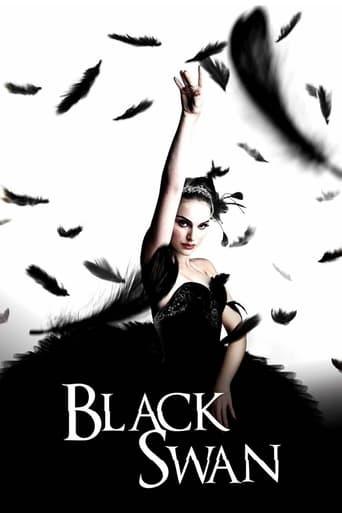 Bild från filmen Black Swan