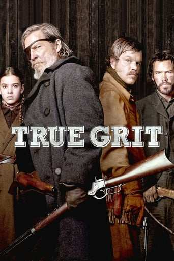 Film: True Grit