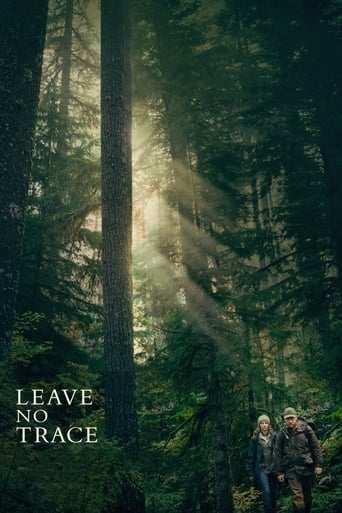 Film: Leave No Trace