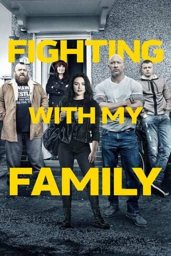 Film: Fighting with My Family
