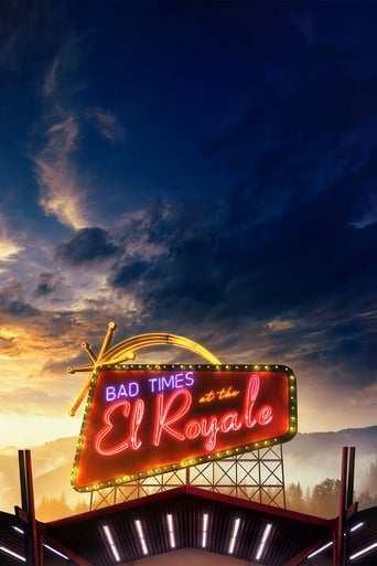 Film: Bad Times at the El Royale
