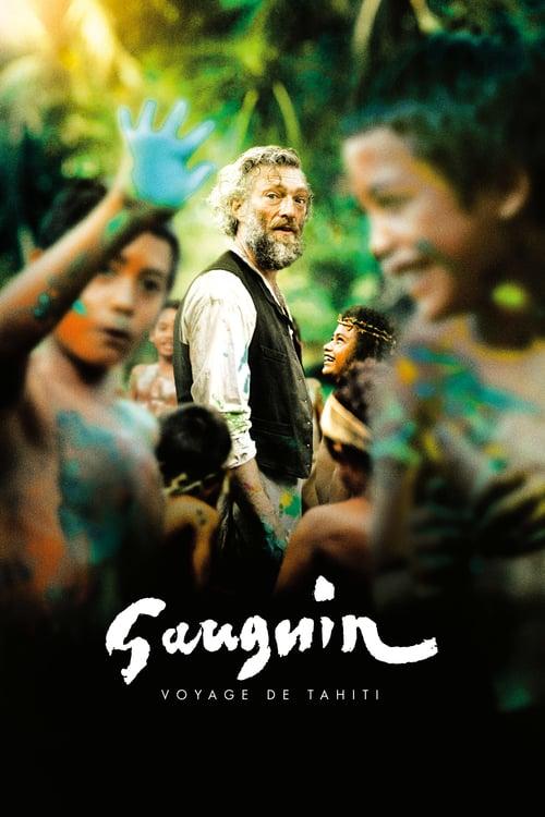 Gauguin - resan till Tahiti