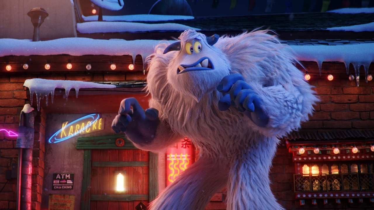 C More First - Smallfoot