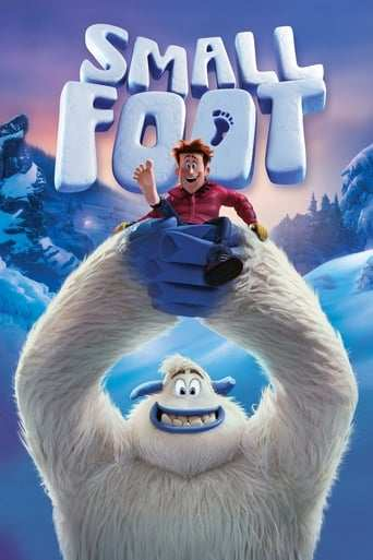 Film: Smallfoot
