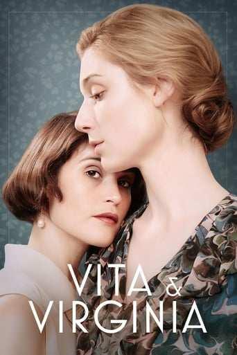 Film: Vita & Virginia