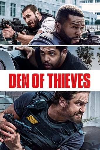 Film: Den of Thieves