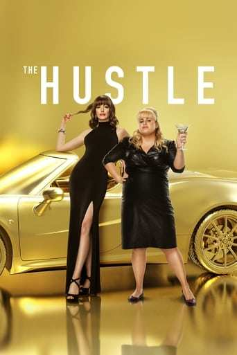 Film: The Hustle