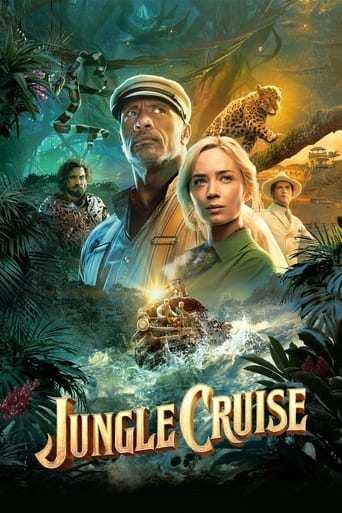 Film: Jungle Cruise