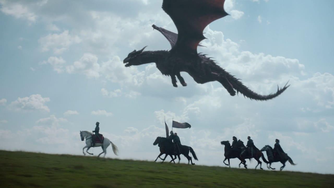 Dragonheart: Battle for the heartfire regisserad av Patrik Syversen