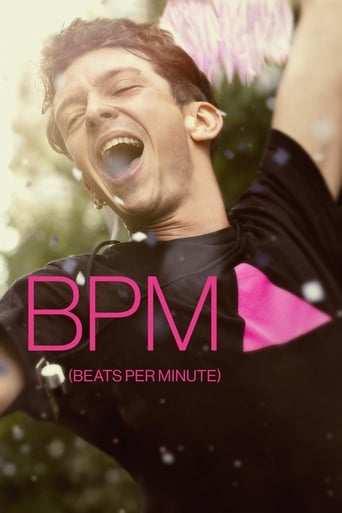 Film: 120 slag i minuten