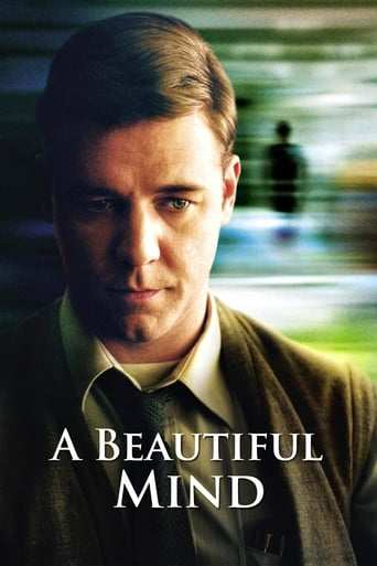 Film: A Beautiful Mind
