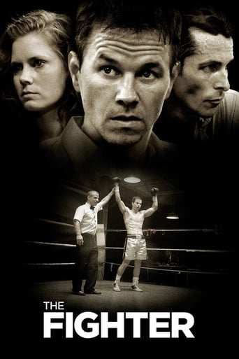Film: The Fighter