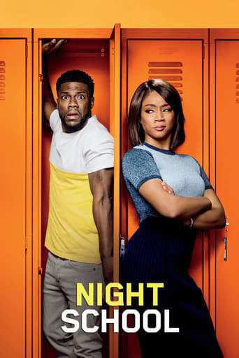Film: Night School