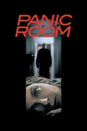 Film: Panic Room
