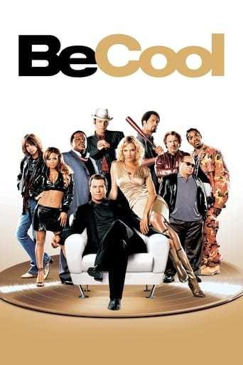 Bild från filmen Be cool