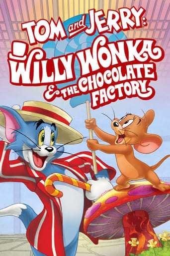 Bild från filmen Kalle och chokladfabriken