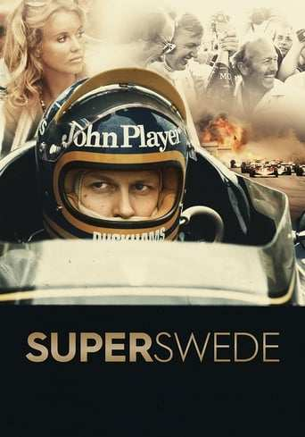 Film: Superswede