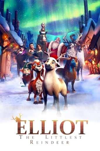Film: Elliot - Minirenen
